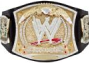 WWE Championship Spinning